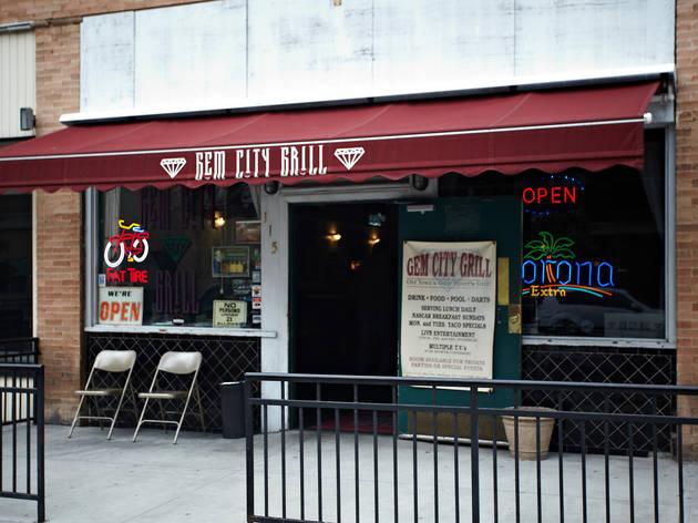 Gem City Grill