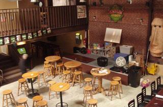 (Photograph: Courtesy T. Boyle's Tavern)