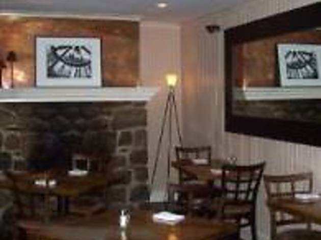 121 Restaurant & Bar - North Salem