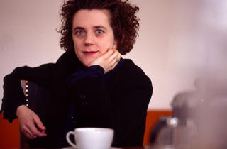 Composer Portrait: Olga Neuwirth