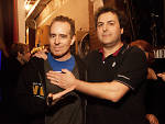 Ted Leo and Tom Scharpling