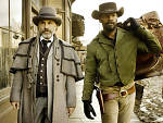 Winter movies: Django Unchained