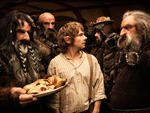 Winter movies: The Hobbit: An Unexpected Journey