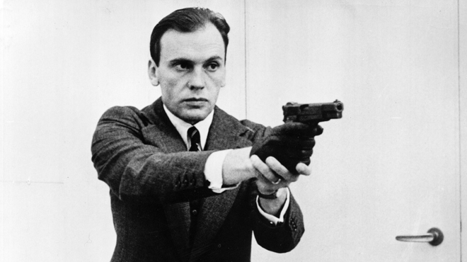 """Jean-Louis Trintignant"" at Film Forum"