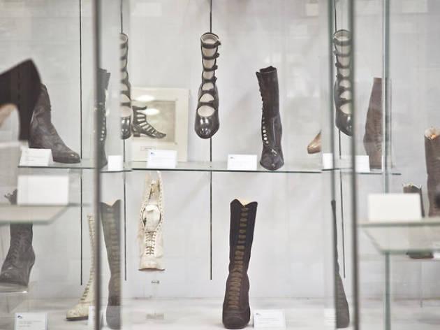 Museo del Calzado El Borcegui