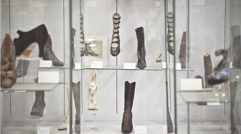Museo del Calzado El Borceguí