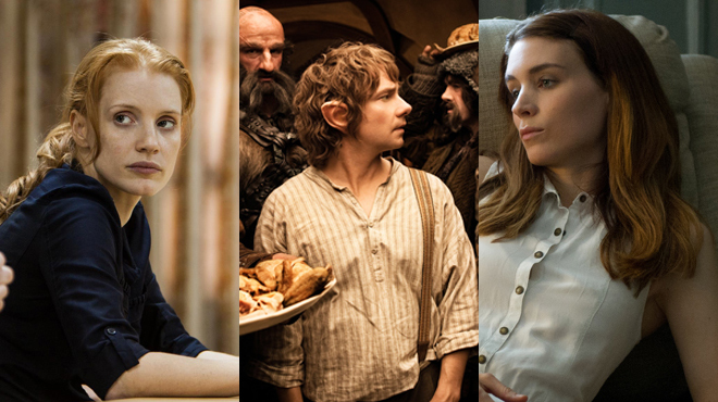 The 30 coolest winter movies to see