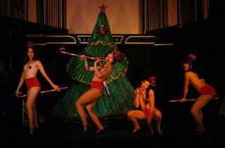 The House of Yes Christmas Spectacular: Xmas Through the Ages