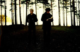 Verboten and Fixed: Simian Mobile Disco
