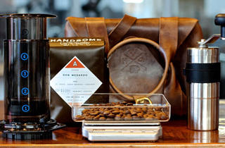 (Photo Courtesy Handsome Coffee Roasters)