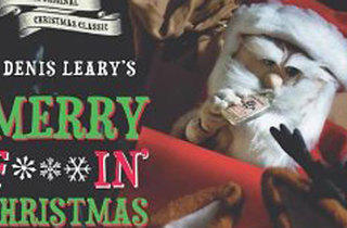 Denis Leary Merry F***in' Christmas