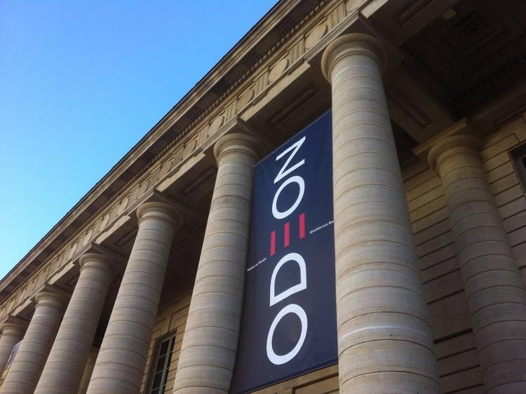 L'Odéon, théâtre de L'Europe