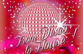 From disco to house