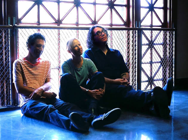The Eight Nights of Hanukkah with Yo La Tengo