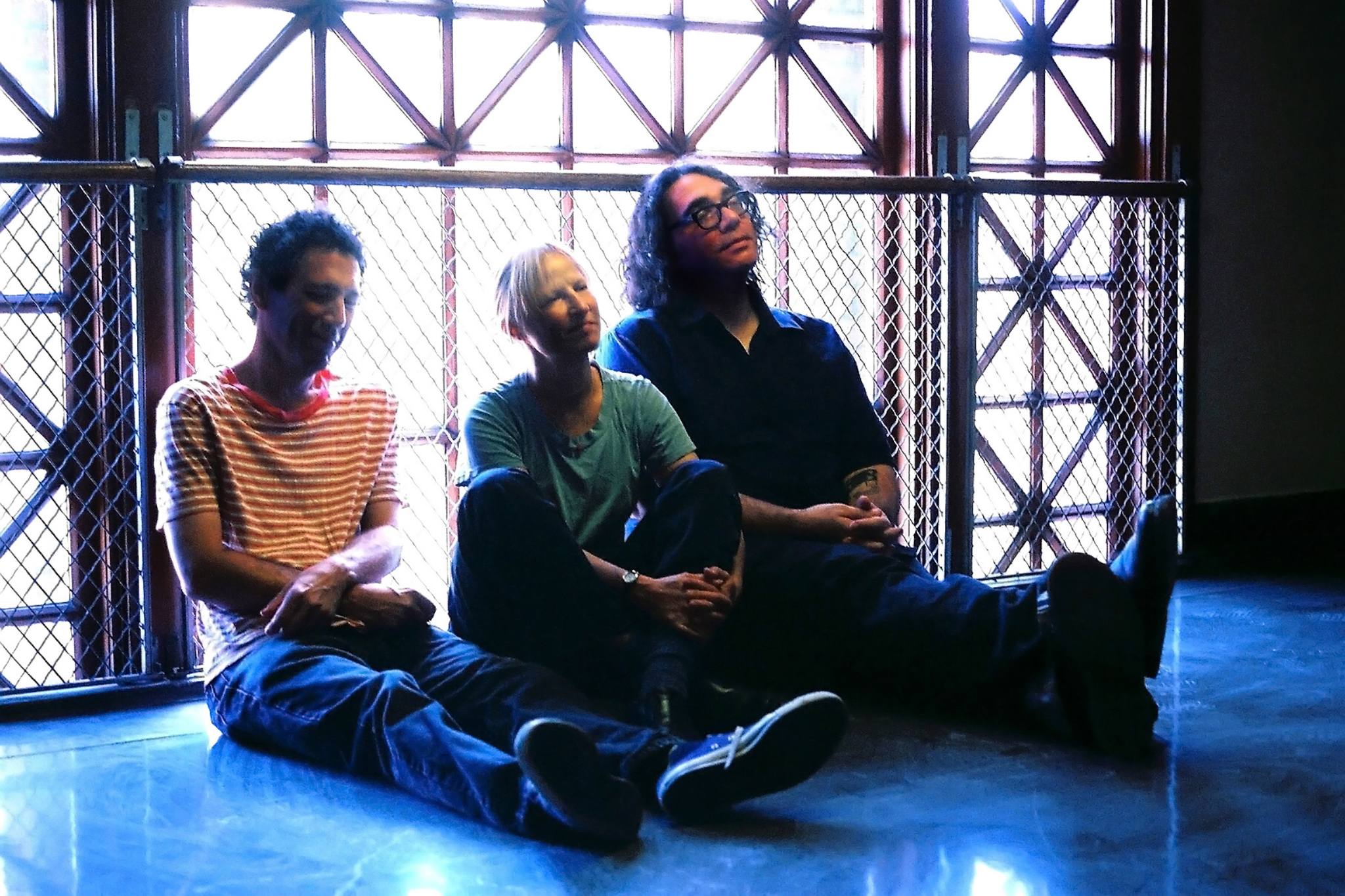 Help Yo La Tengo Celebrate Hanukkah in Brooklyn at the Bell House