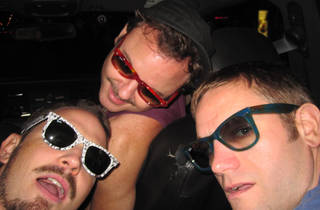 Spank Cult Six-Year Anniversary