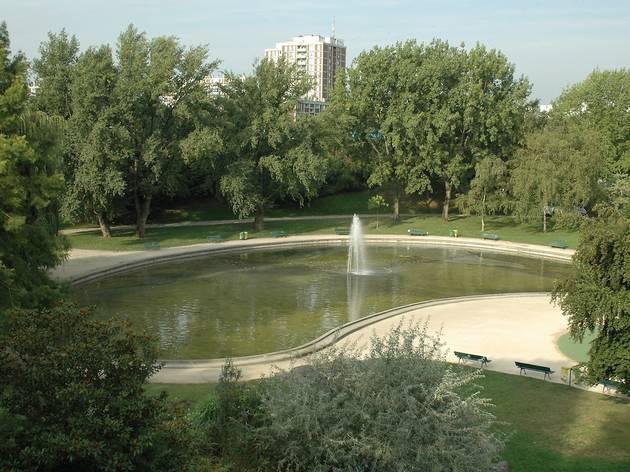 Parc Kellerman