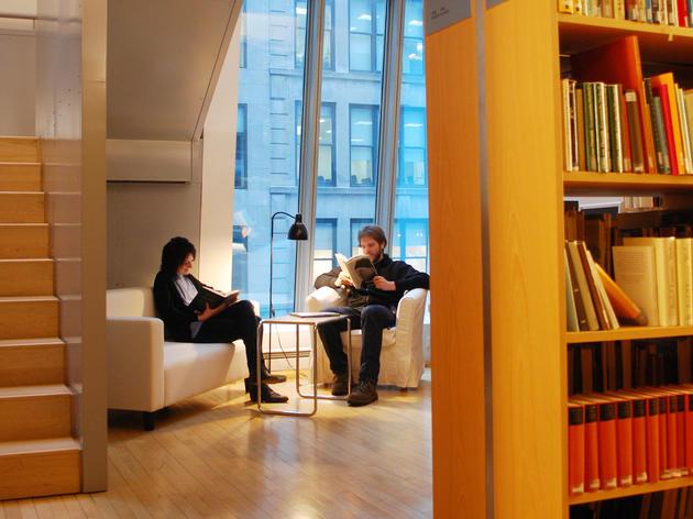 Read at the Austrian Cultural Forum