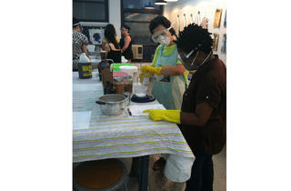 (Photograph: Photograph: Make Workshop)