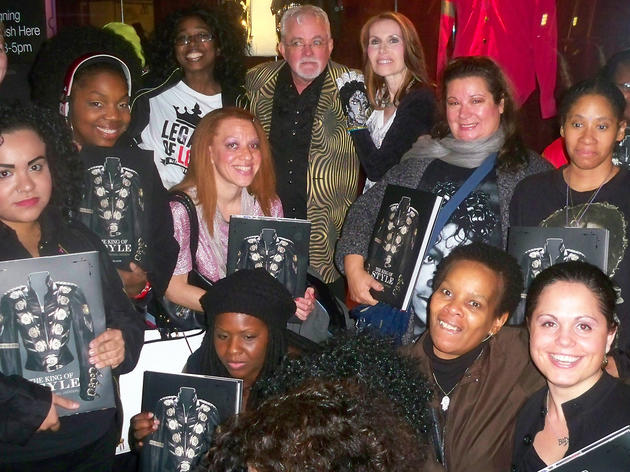 Legacy of Love: Michael Jackson fans united