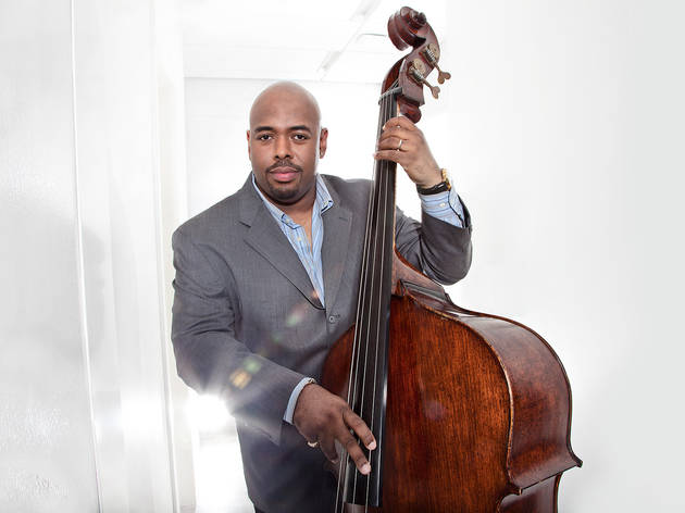 Christian McBride and Inside Straight