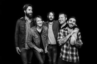 Band of Horses + White Denim