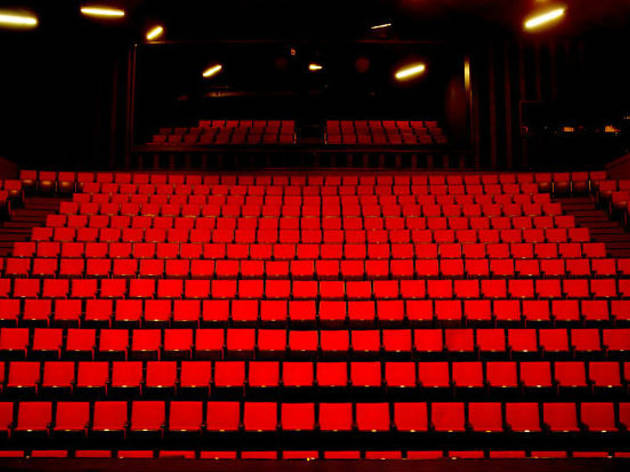 Teatro Banamex Santa Fe