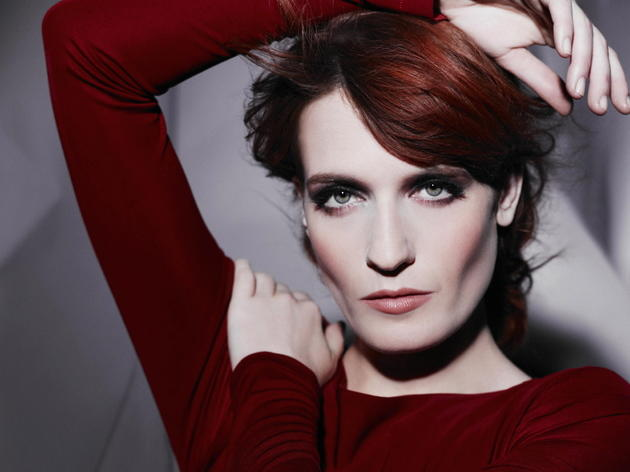 Florence And The Machine + Haim
