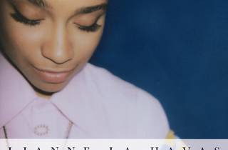 Lianne La Havas - Is Your Love Big Enought