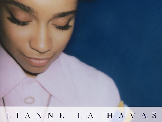 Lianne La Havas • 'Is Your Love Big Enough ?'