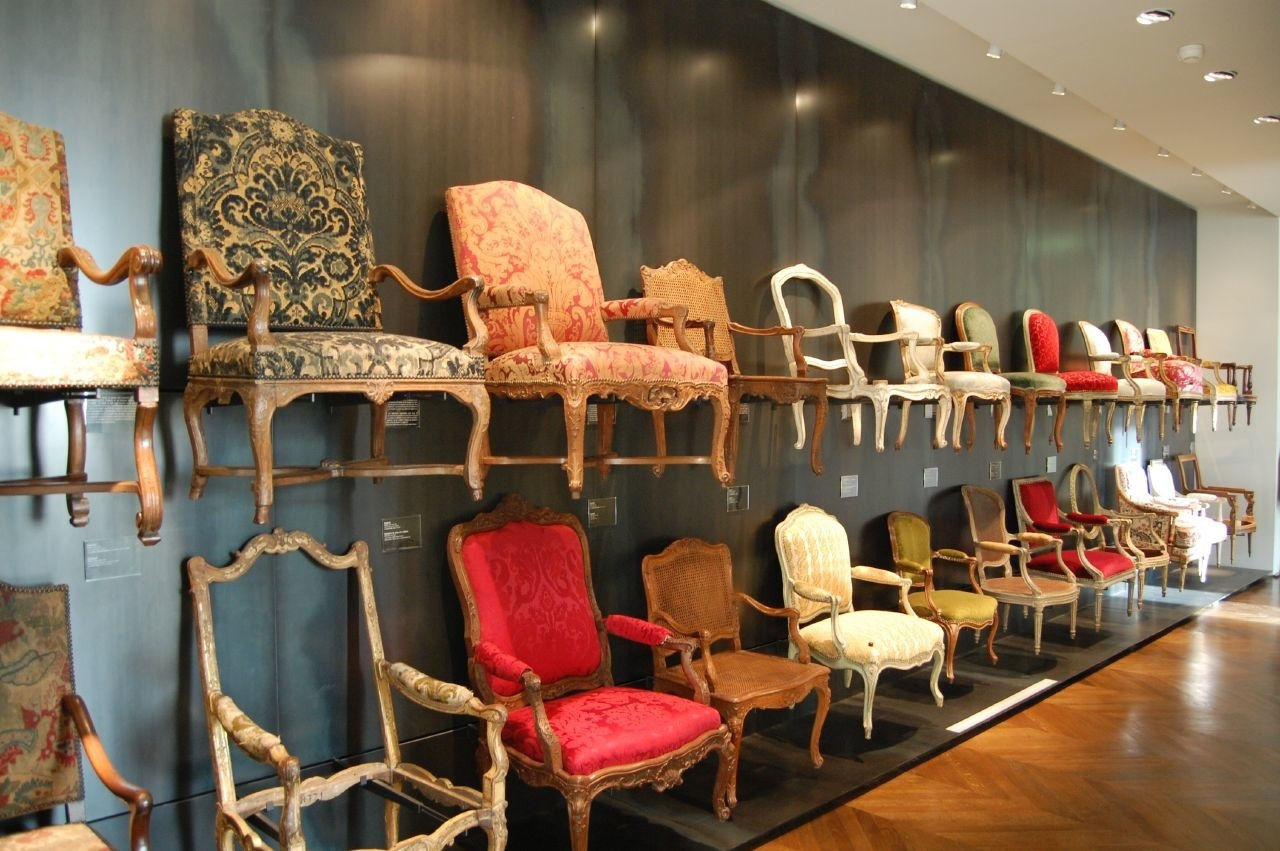 Art deco museums time out paris - Les arts decoratif paris ...