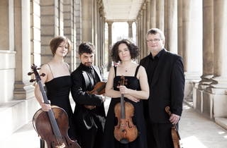 Allegri String Quartet