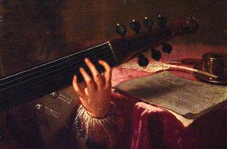 Cello versus gamba