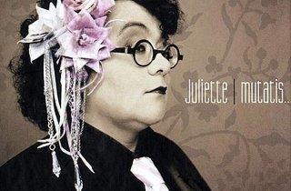 Juliette et le philharmonique