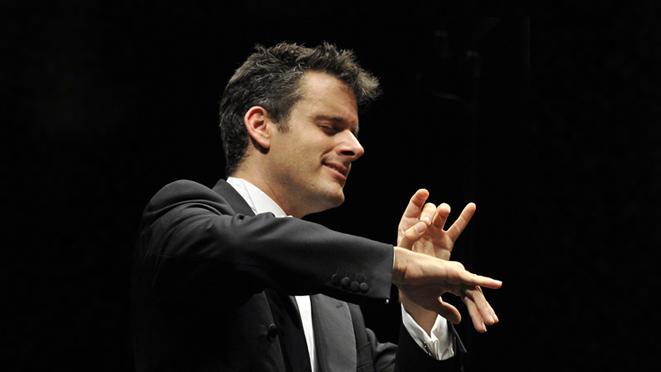 Giuseppe Verdi / Philippe Jordan