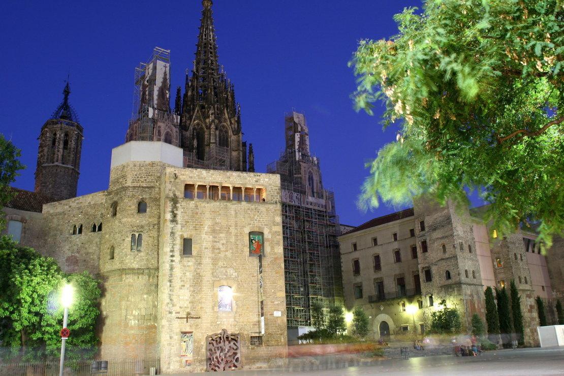 El Gòtic