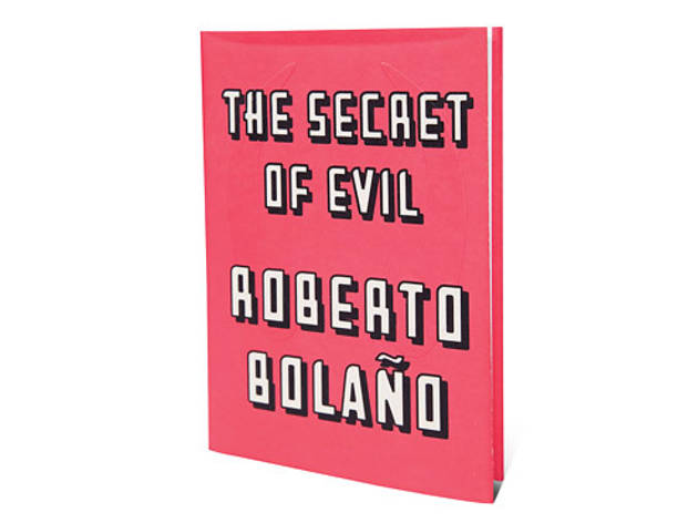 The Secret of Evil by Roberto Bola