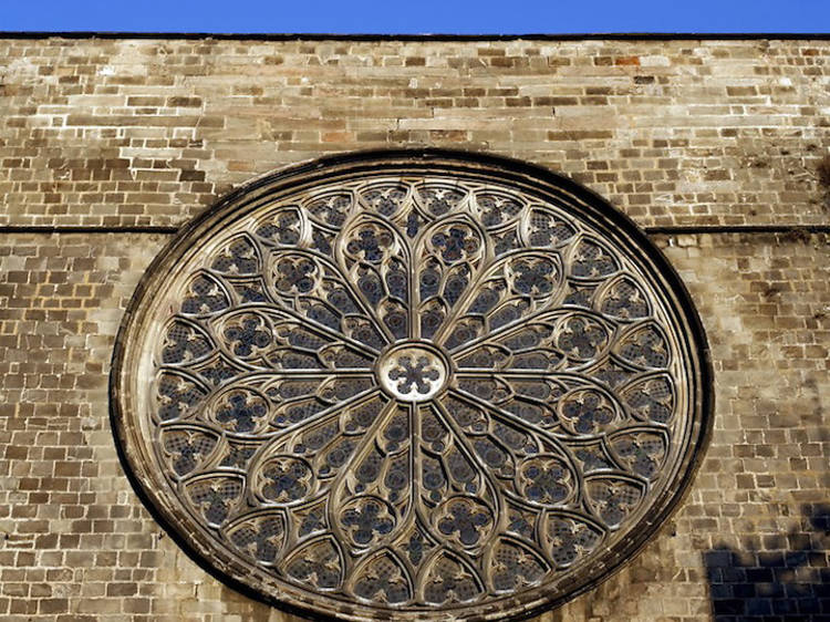 Santa Maria del Pi