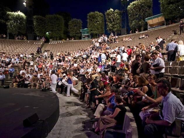 Festival del Grec