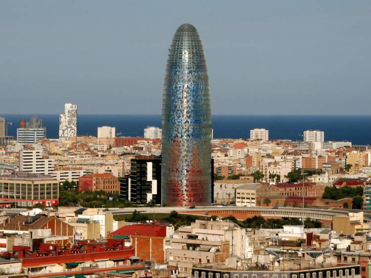Barcelona, escollida Capital Mundial de l'Arquitectura el 2026