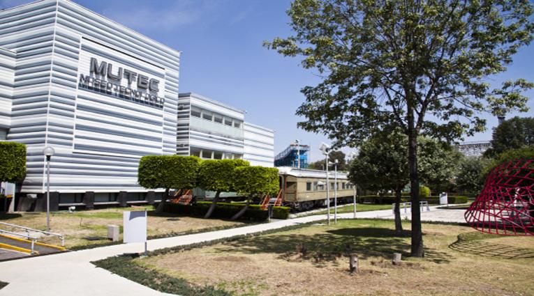 Museo Tecnológico de la Comisión Federal de Electricidad Mutec
