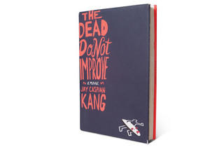 The Dead Do Not Improve by Jay Caspian Kang