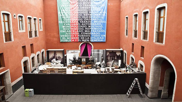 Museo de la Ciudad de México