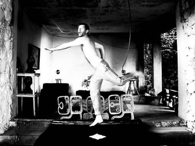 Emmanuel Picault