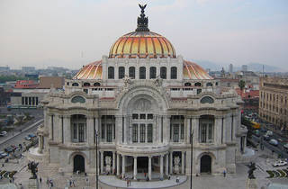 Concierto navideño del Coro del Teatro Bellas Artes