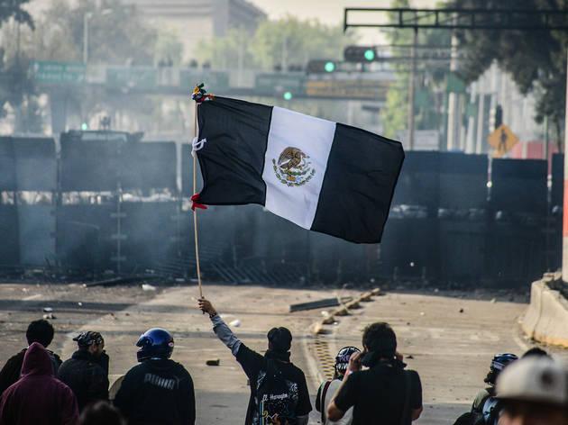 Inesperado/Unexpected. México, 2012
