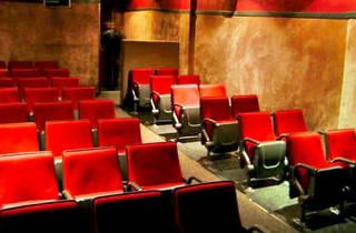 Cinemanía Loreto
