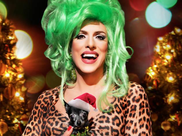 Hedda Lettuce: Lettuce Rejoice