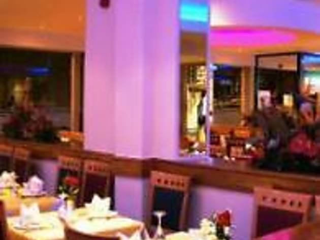 Sipson Tandoori Indian Restaurant