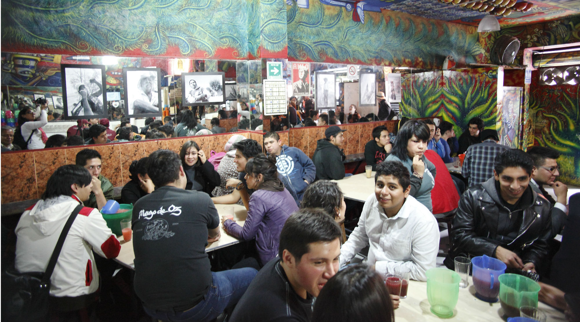 Snack: Las Duelistas